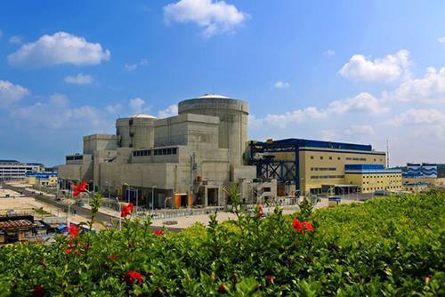 První blok čínské jaderné elektrárny Čchang-ťiang v nejbližší době vstoupí do komerčního provozu
