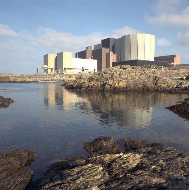 Velká Británie na konci prosince trvale odstaví z provozu jadernou elektrárnu Wylfa