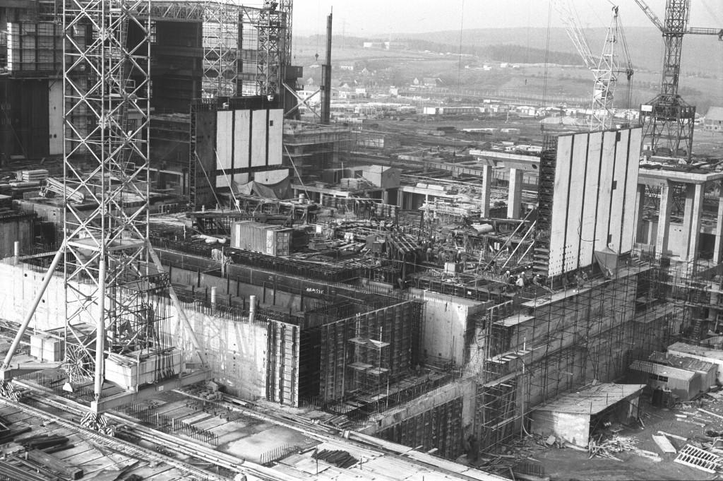 Techmagazín – Rozmach československé jaderné energetiky