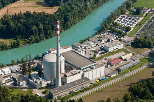 Požadavky na úpravu jaderné elektrárny Mühleberg byly schváleny