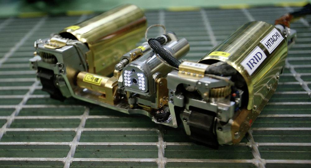 Výzkumníci z Británie a Japonska se zaměřují na ponorné roboty