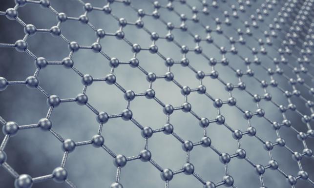 Grafenové filtry by mohly snížit cenu výroby těžké vody