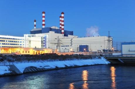 Rusko vyčlenilo 570 miliard ruských rublů na provoz reaktorů v následujícím tříletém období