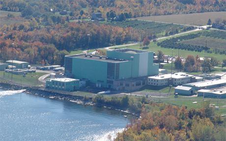 New York zahrnul jadernou energii do portfolia čisté energetiky