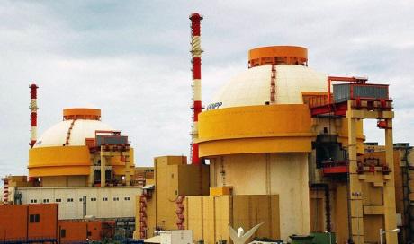 První blok indické jaderné elektrárny Kudankulam byl restartován