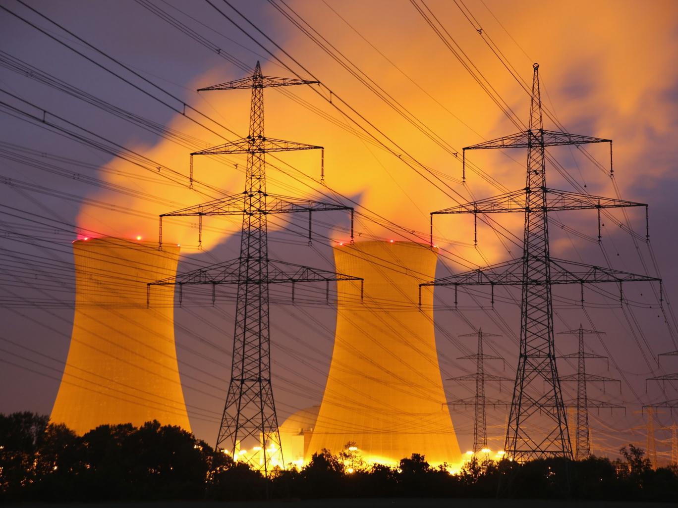 Čína vybuduje 40 jaderných bloků během následujících pěti let