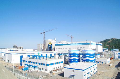 Jádro vroce 2015 – výrobní kapacita jaderných elektráren opět vzrostla