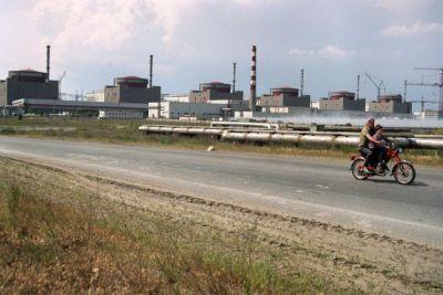 Palivové soubory od společnosti Westinghouse dorazily do Záporožské elektrárny