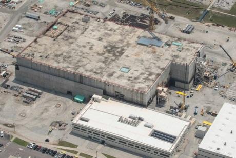 Obama chce zrušit projekt výroby paliva MOX laboratoří Savannah River
