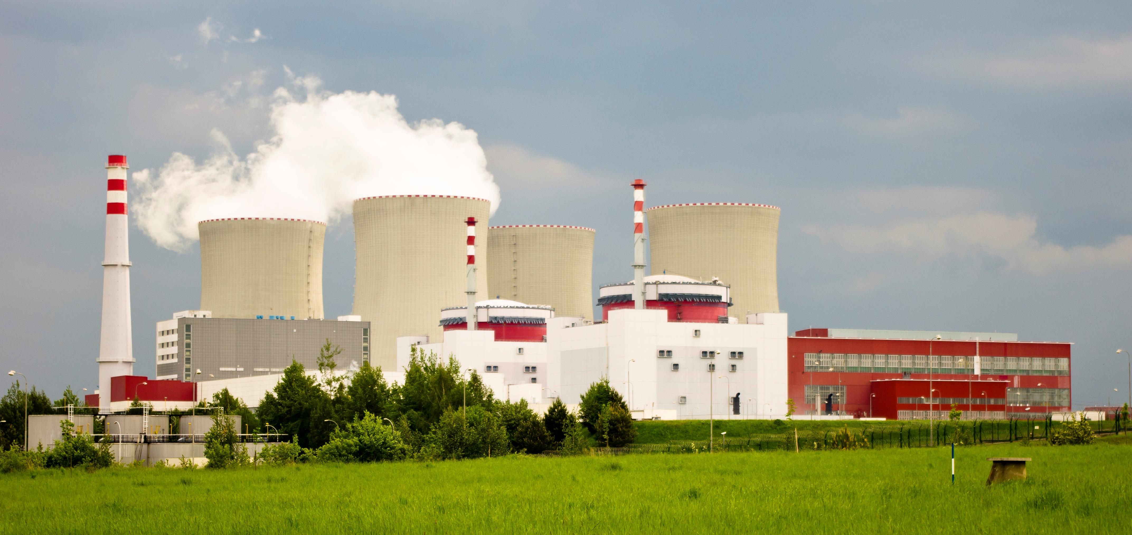 Rekord v JE Temelín – za tři hodiny vyrobila energii pro 2 000 domácností