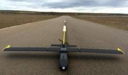 Španělská firma vyvinula dron na detekci radiace