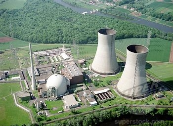 Německý ústavní soud projednává odškodné za odchod od jaderné energetiky
