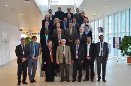 Agentura MAAE uspořádala první workshop na téma malých modulárních reaktorů