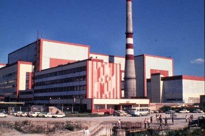 Švédsko podpoří bezpečnostní vylepšení ruských jaderných elektráren