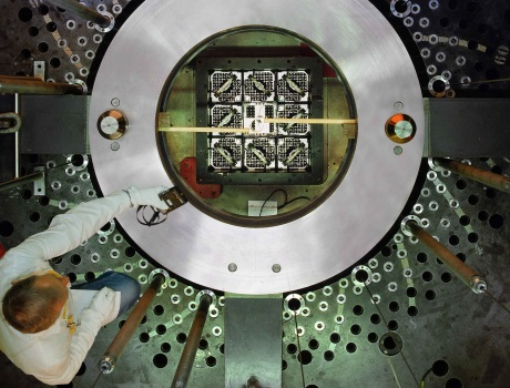 Švýcarský regulátor schválil plán na likvidaci reaktoru Proteus