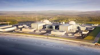 Společnost EDF usiluje o větší státní podporu pro projekt Hinkley point C