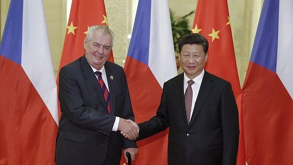 Čínská společnost CGN chce posílit spolupráci s českými firmami
