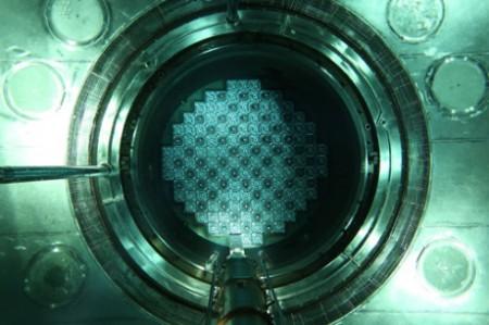 Fuqing 3 reactor core - 460 (CNNC)