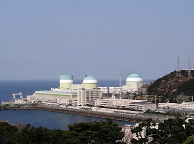 Třetí blok japonské jaderné elektrárny Ikata je opět blíže znovuspuštění