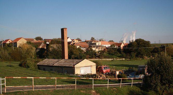 Obec Slavětice souhlasí s dostavbou JE Dukovany, jaderné úložiště odmítá
