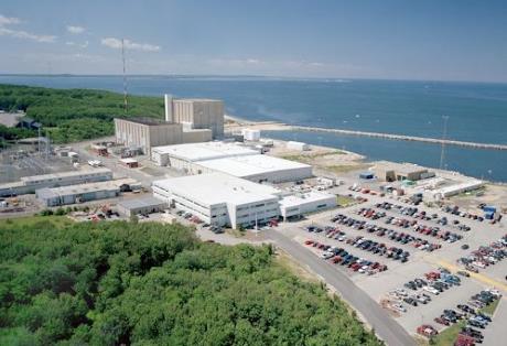 Americká jaderná elektrárna Pilgrim bude provozována další tři roky