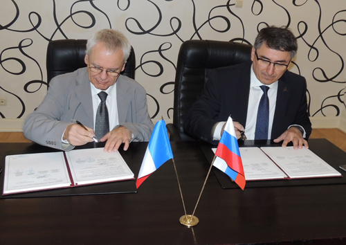Ruský Rosenergoatom a francouzská EdF pokračují ve více jak 20leté spolupráci