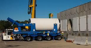 AREVA uzavřela dvě smlouvy na uskladnění použitého jaderného paliva v USA