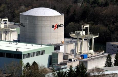 Testy strukturální integrity na reaktorové nádobě prodlouží odstávku JE Beznau