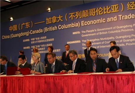 Společnosti CGN a Cameco chystají bližší spolupráci