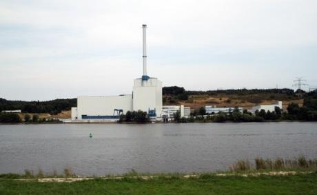 Návrh na financování německého odklonu od jaderné energetiky