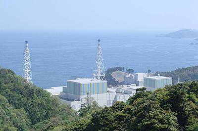 Společnost Chugoku předložila plán pro vyřazení prvního bloku JE Shimane