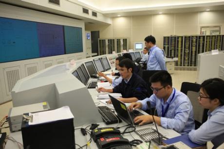 Druhý blok JE Čchang-ťiang dosáhl první kritičnosti