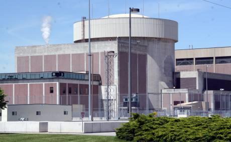Uzavření jaderné elektrárny Fort Calhoun potvrzeno