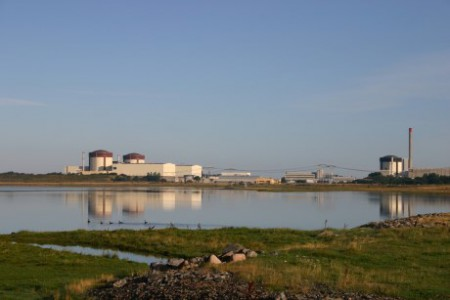 Švédsko ruší jadernou daň