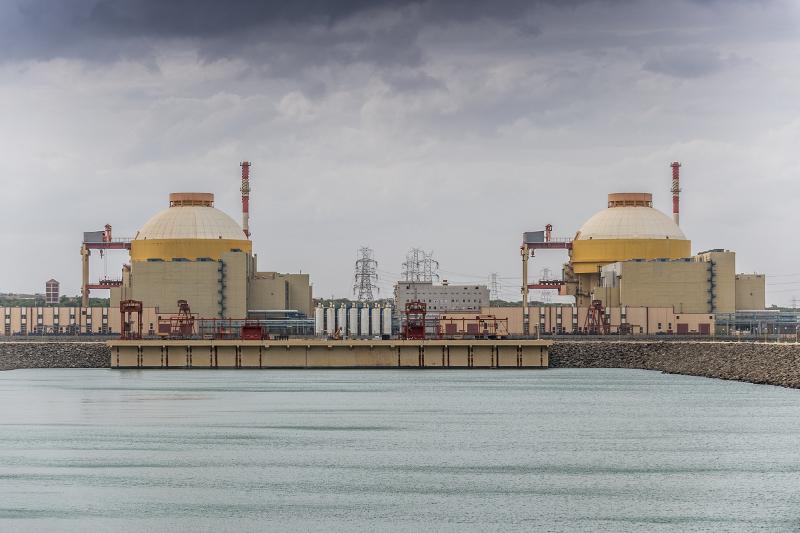 HN: Češi jsou nám v jaderné energetice nejbližší, dodávají nám za miliardy, říká Titov z Rosatomu