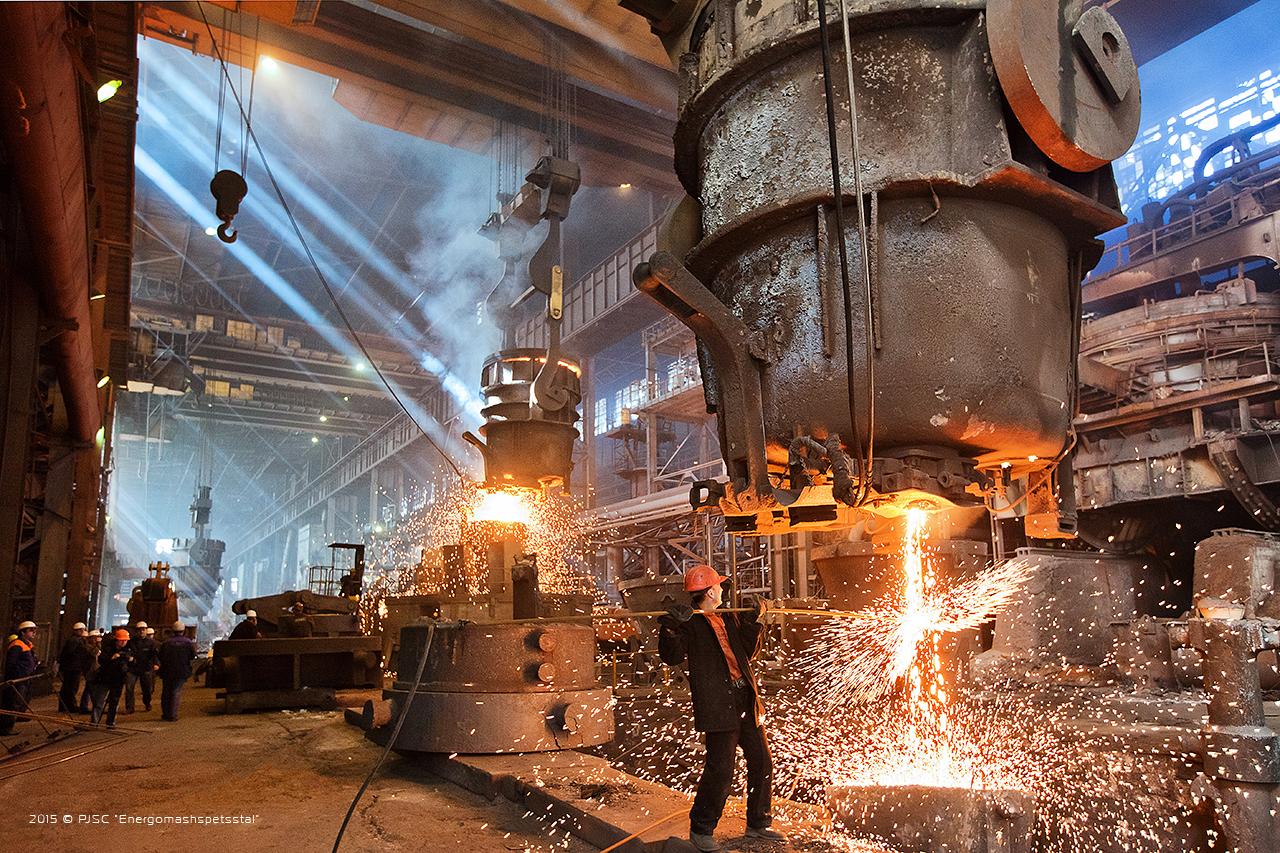 Ukrajinský podnik Rosatomu dodá kované polotovary JKZ Bučovice