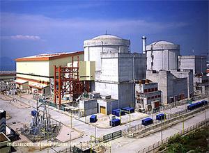 Druhý blok JE Čchang-ťiang začal dodávat do sítě elektřinu