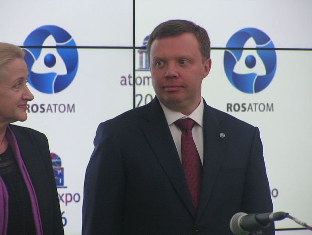 Pravda.sk: Kirill Komarov z vedenia Rosatomu: Mochovce majú smutné prvenstvo