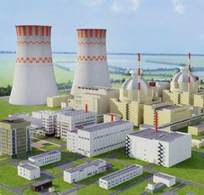 Bangladéš pokročila v projektu jaderné elektrárny Rooppur