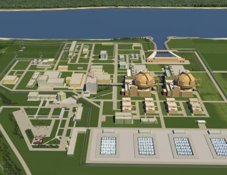 Osud bulharské jaderné elektrárny Belene je znovu předmětem diskuzí