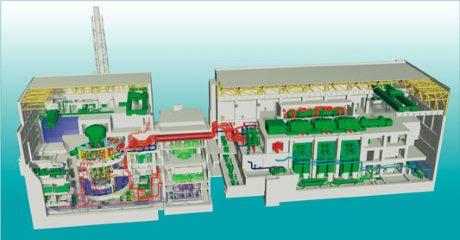 Toshiba stáhla žádost na obnovu certifikace její verze reaktoru ABWR