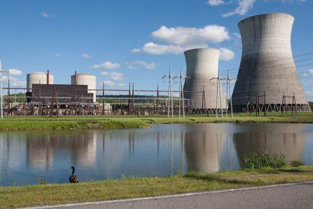 Jaderná elektrárna Bellefonte jde do aukce