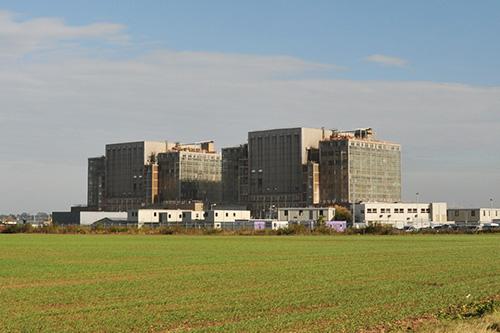 Na jaderné elektrárně Bradwell byla dokončena dekontaminace