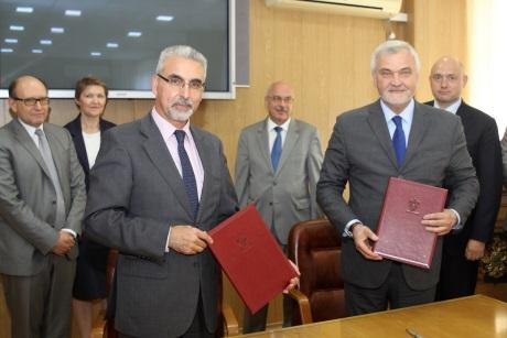 Agentura MAAE posiluje spolupráci s ruskými regulačními autoritami