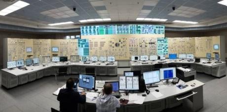 Rusko spustilo simulátor třetího bloku jaderné elektrárny Rostov