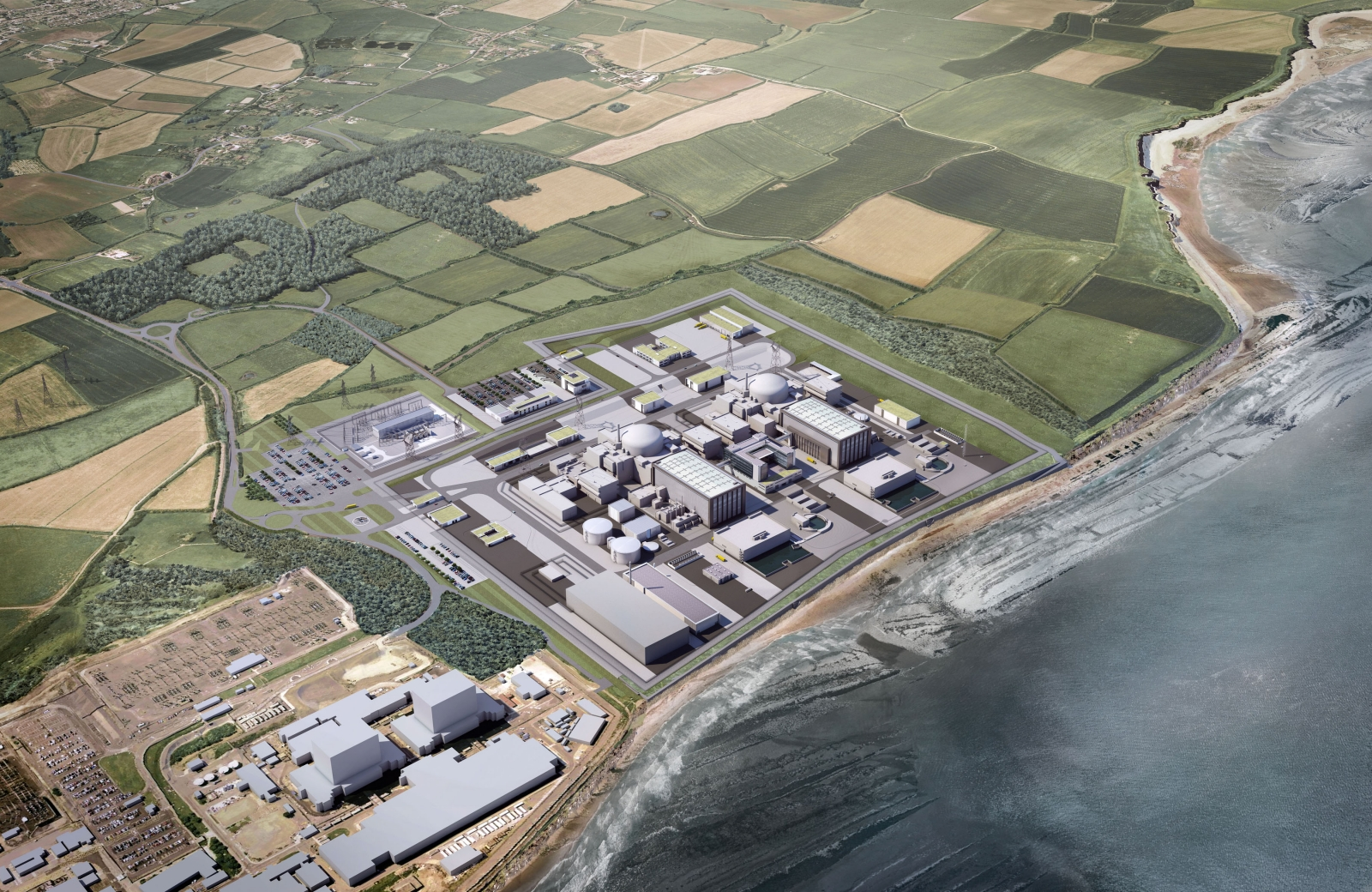 Projekt Hinkley Point C dostane zelenou možná už v příštím týdnu