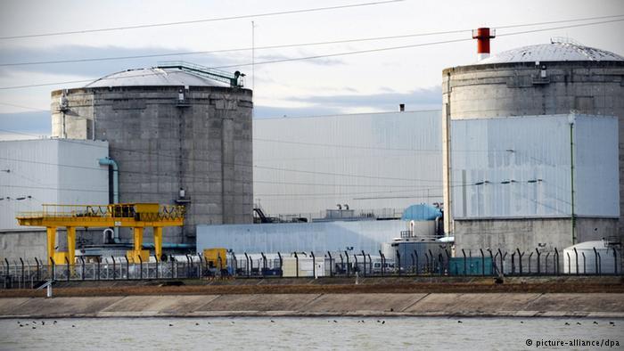 Společnost EDF prodlužuje dobu amortizace 900MWe bloků