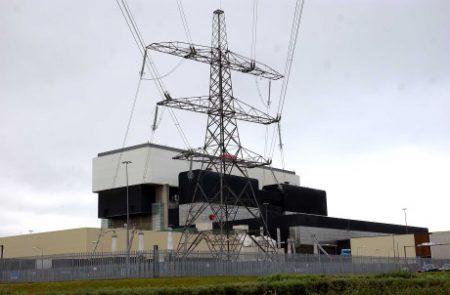 Heysham 2 power station - 460 (EDF Energy)