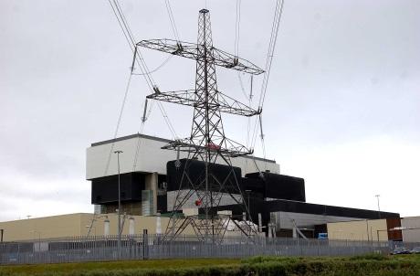 Britský reaktor dosáhl rekordu v nejdelším nepřetržitém provozu