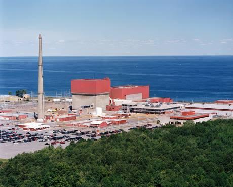 Společnost Exelon koupí jadernou elektrárnu Fitzpatrick